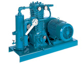 Low Capacity Compressor